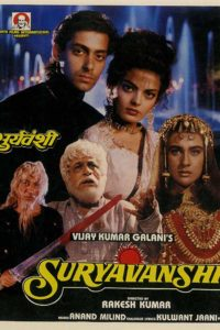 Suryavanshi (1992) Full Movie Download 720p