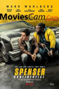 Spenser Confidential (2020) Full Movie [English] 720p Download