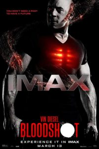 Bloodshot (2020) Full Movie [English] 720p Download