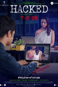 Hacked (2020) Full Movie Download 720p