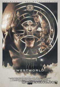 Westworld TV series All Season (1, 2) Full Episodes Direct Download 480-720p