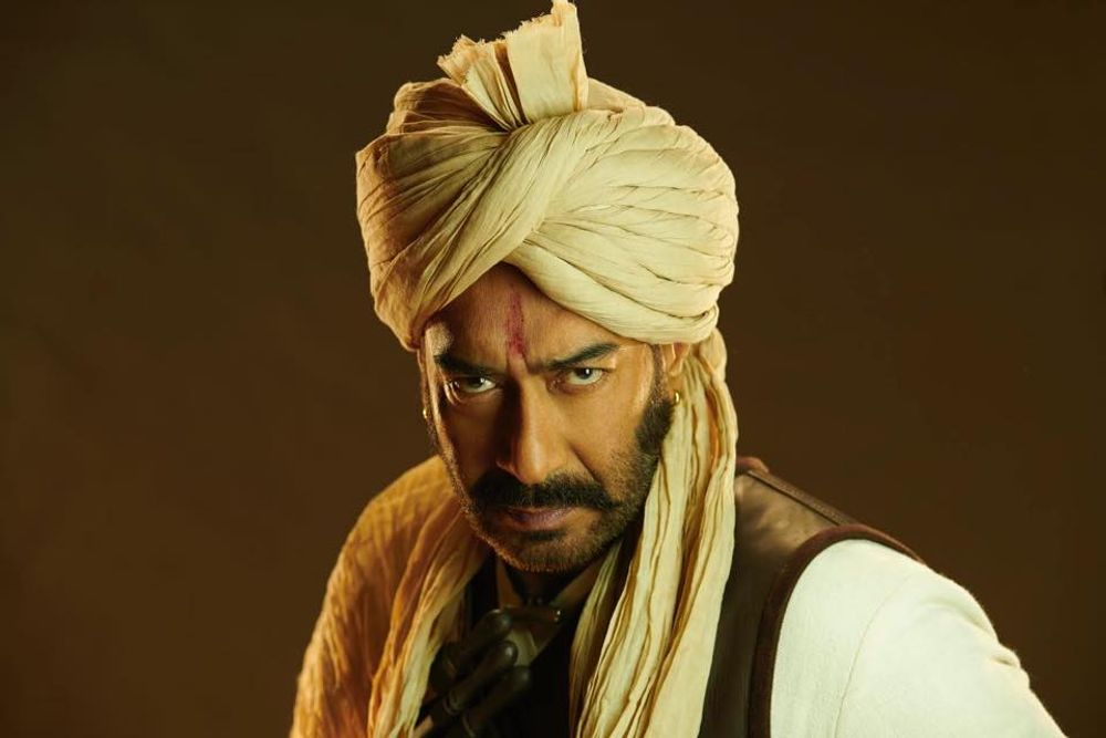 Tanhaji 2020 Full Movie Download 720p | 1080p | 480p