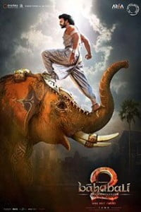 Baahubali 2 The Conclusion (2017) Hindi Movie