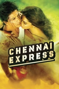 Chennai Express (2013) Hindi Movie