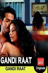 Gandi Raat (2019) CinemaDosti Hot Short Film
