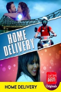 Home Delivery (2020) Short Film