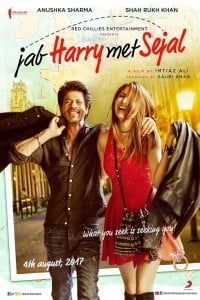 Jab Harry Met Sejal (2017) Hindi Movie