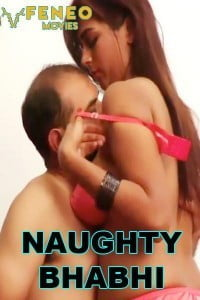 Natughty Bhabhi (2020) Web Series