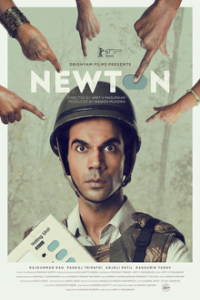 Newton (2017) Hindi Movie