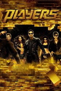 Players (2012) Hindi Movie