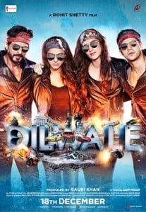 dilwale2015