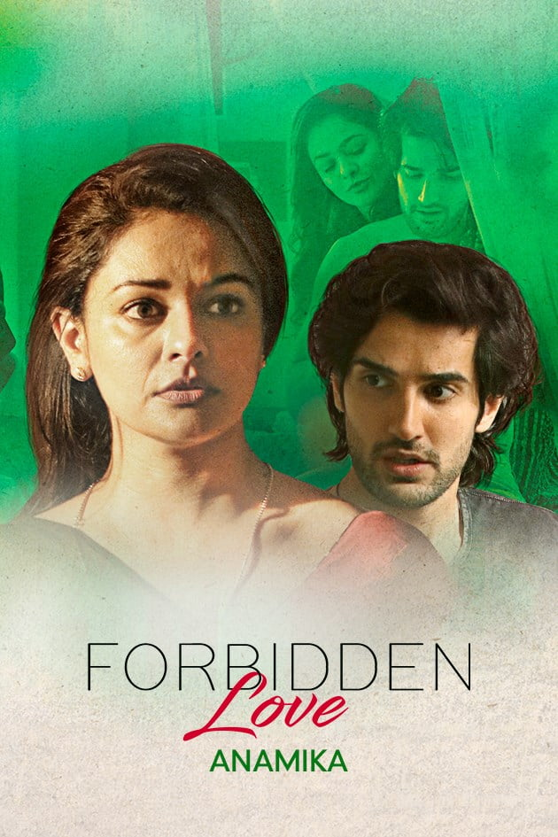 forbidden lobe anamika zee5 full movie Download