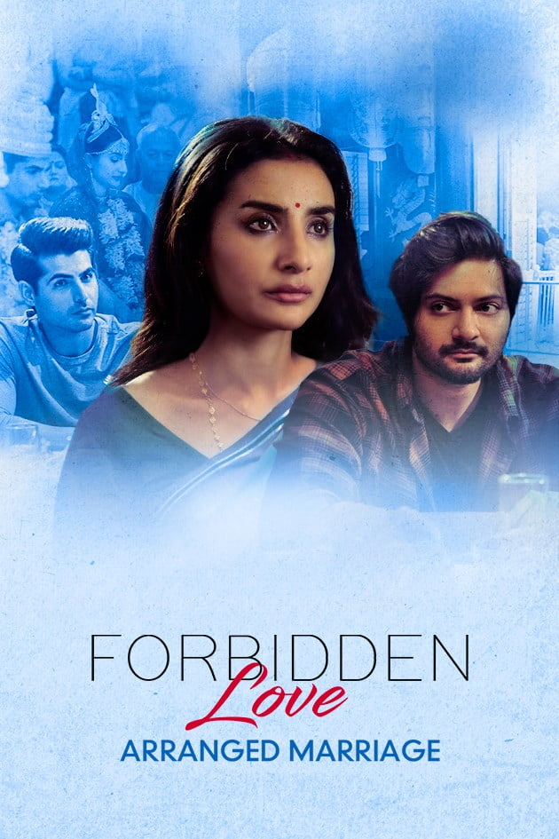 forbidden lobe arranged marriage zee5 full movie Download