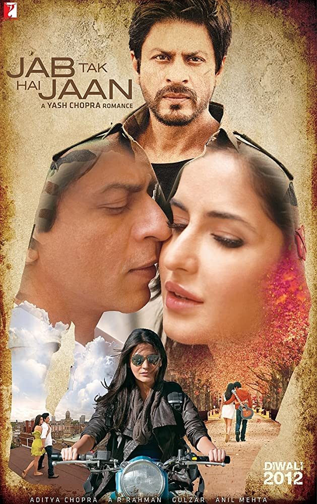 jab tak hai jaan 2012 full movie Download