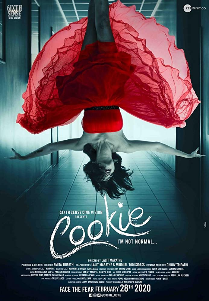 cookie 2020 hindi Dubbed