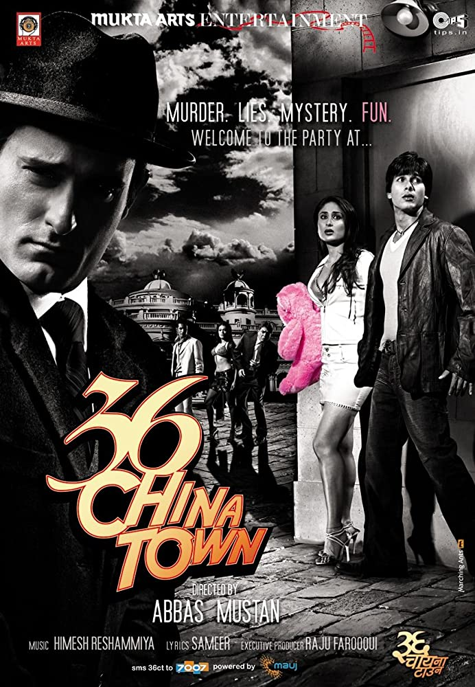 36 China Town 480p Download