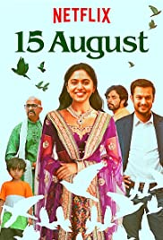 Image result for 15 August (2019)
