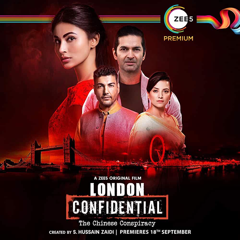 London confidential 2020 zee5 Hindi full movie Download