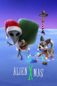 Download Alien Xmas (2020) Dual Audio [Hindi – English] 1080p [900MB] || 720p [420MB]