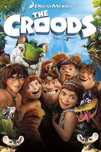 Download The Croods (2013) Full Movie In Hindi (Dual Audio) 480p [300MB]