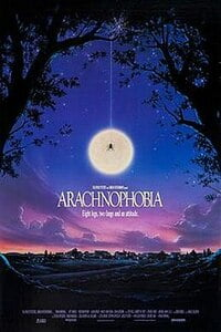 Download Arachnophobia (1990) Full Movie In Hindi (Dual Audio) 480p [300MB]