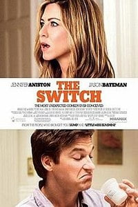 Download The Switch (2010) Full Movie In Hindi (Dual Audio) 480p [300MB]