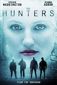 Download The Hunters (2011) Full Movie In Hindi 480p [300MB]