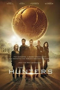 Download The Hunters (2013) Full Movie In Hindi 480p [300MB]