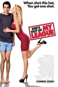 Download Shes Out of My League (2010) Full Movie in Hindi (Dual Audio) 720p [850MB] | 480p [300MB]