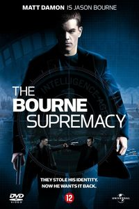Download The Bourne Supremacy (2004) Full Movie In Hindi 480p [300MB]