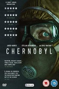Download Chernobyl 2019 (Season 1) {English With Subtitles} 720p [350MB] All Episodes
