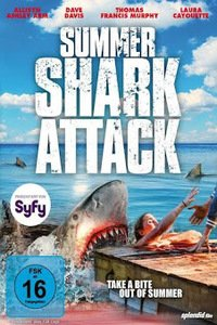 Download Summer Shark Attack (2016) Full Movie In Hindi (Dual Audio) 480p [300MB]