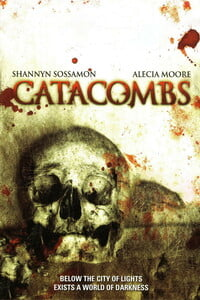 Download Catacombs (2007) Full Movie In Hindi (Dual Audio) 480p [300MB]