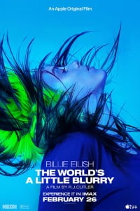 Download Billie Eilish The World's a Little Blurry (2021) Full Movie In {Hindi Subtitles} 480p [550MB]    720p [1.3GB]