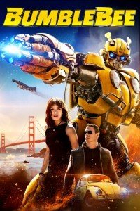 Download Bumblebee (2018) Full Movie In {Hindi-English} 480p [350MB] || 720p [1.3GB]
