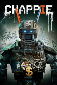Download Chappie (2015) Full Movie In Hindi (Dual Audio) 720p [1.2GB] | 480p [300MB]