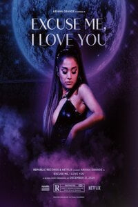 Download Netflix Excuse Me I Love You (2020) Full Movie In {English With Subtitles} 720p [1.1GB] || 480p [520MB]