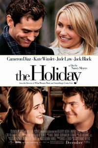 Download The Holiday (2006) Full Movie In Hindi (Dual Audio) 480p [300MB]