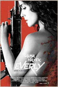 Download Everly (2014) Full Movie In Hindi (Dual Audio) 480p [300MB]