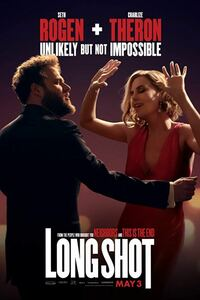 Download Long Shot (2019) Full Movie In Hindi Dubbed 480p [300MB]