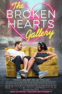 Download The Broken Hearts Gallery (2020) Full Movie In Hindi 720p [1GB] | 480p [300MB]