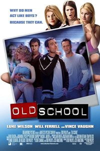 Download Old School (2003) Full Movie In Hindi (Dual Audio) 480p [300MB]
