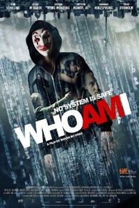 Download Who Am I No System Is Safe (2014) Full Movie in Hindi 720p [800MB]