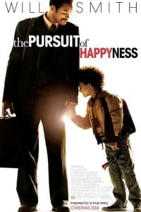 Download The Pursuit of Happyness (2006) Movie In {Hindi-English} 480p [300MB] || 720p [1.2GB]