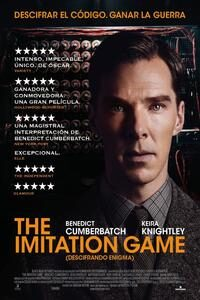 Download The Imitation Game (2014) Full Movie in Hindi 480p [300MB]