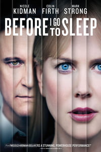 Download Before I Go To Sleep (2014) Full Movie In Hindi (Dual Audio) 480p [300MB]