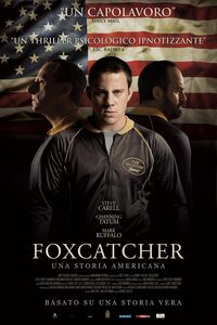 Download Foxcatcher (2014) Full Movie In Hindi (Dual Audio) 720p [1GB] | 480p [400MB]