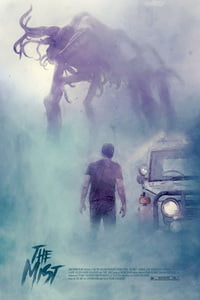 Download The Mist (2007) Full Movie In {Hindi Subtitles} 720p [900MB] | 480p [300MB]