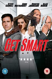 Download Get Smart (2008) Full Movie In Hindi (Dual Audio) 480p [300MB]