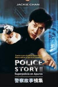 Download Police Story 2 (1988) Full Movie In Hindi (Dual Audio) 480p [300MB]